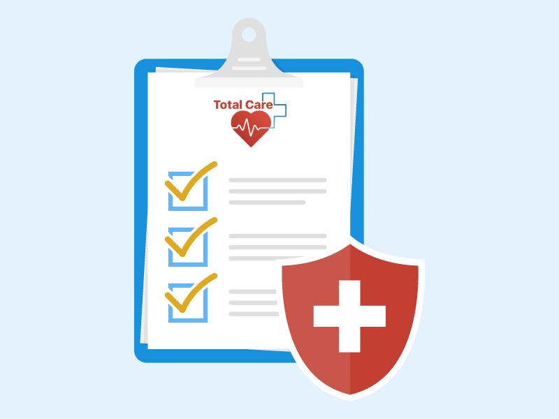 Urgent Care Patient Forms